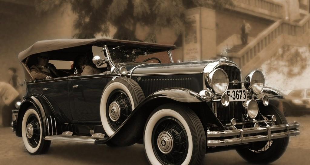 Buick Torpedo 1930