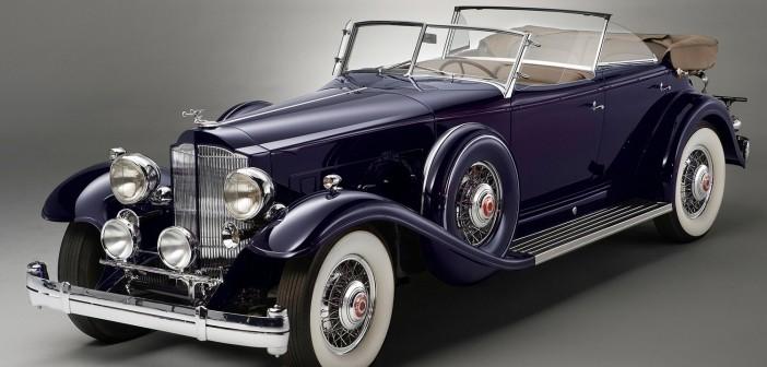 Les voitures anciennes : un marché de luxe