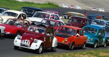 Pourquoi rejoindre un groupe d'amateurs de voitures et/ou motos anciennes ?