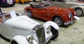 Marché des voitures anciennes : quelques chiffres