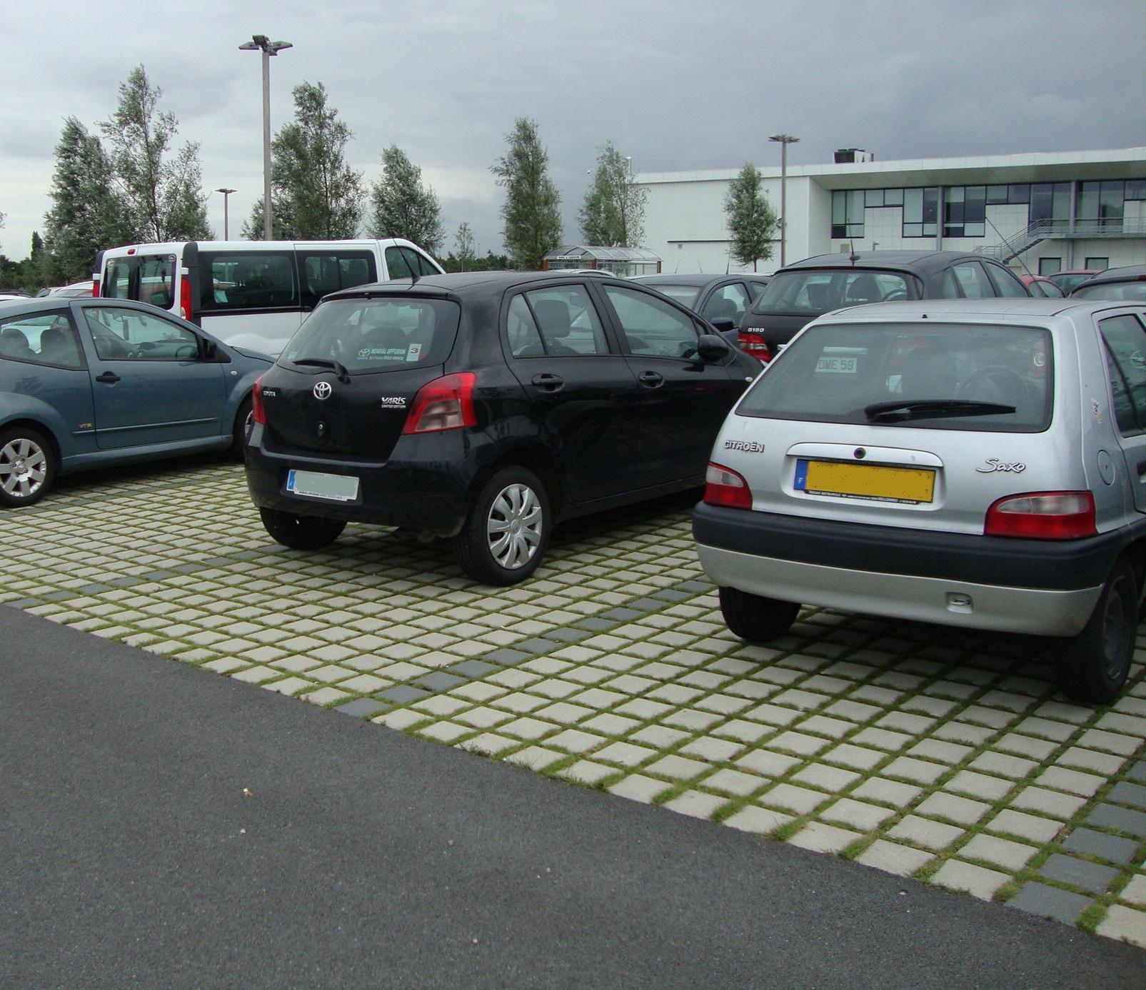 Bien choisir un parking paris pour sa voiture ancienne for Bien nettoyer sa voiture