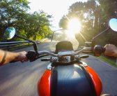 Conduire une moto : que faire en cas de surchauffe ?