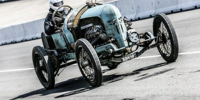 Vintage Revival Montlhéry 2017 : les avant-guerres vous attendent