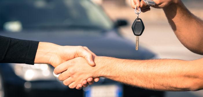 Les méthodes clés pour réussir à bien vendre sa voiture