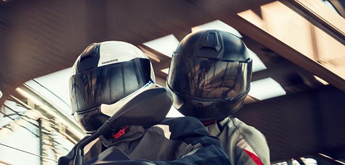Le casque, l'accessoire le plus important pour un motard