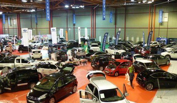 Le marché de l'automobile neuve et d'occasion