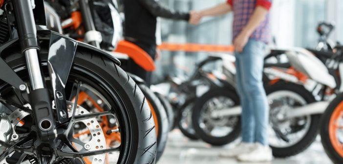 Conseils pour choisir sa première moto