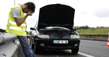 Zoom sur les pannes de voitures les plus fréquentes