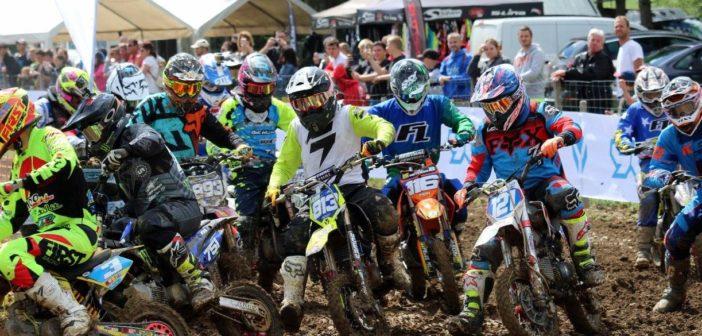 Le Championnat de France de Pit bike 2019