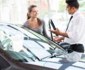 Acheter une nouvelle voiture avec un prêt instant