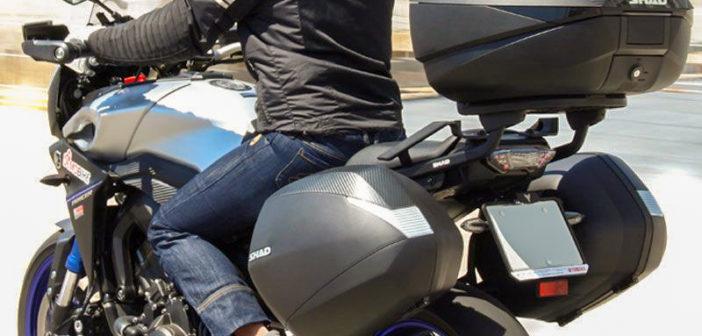 Les éléments à prendre en compte pour choisir un top case pour sa moto ?